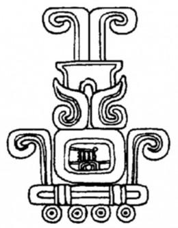 Portrait of Aztec Life: Process