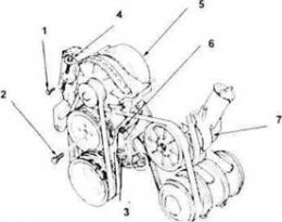 2001 Ford Taurus 3 0l Dohc V6 Duratec Engine Wiring