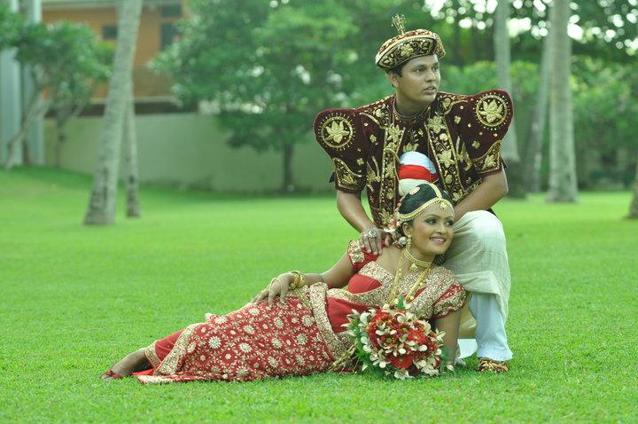 Srilanka Sinhala Traditional Wedding Photos