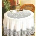 Cheap plastic round tablecloths reanimators