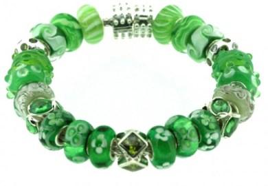 European Charm Bracelet Vs Pandora