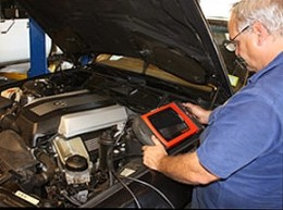 On-board Diagnostics Systems Vulnerable
