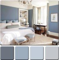 Interior Color Schemes | Casual Cottage