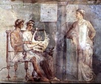 The Art of Ancient Greece - Painting