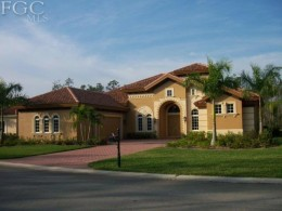 Estero fl real estate