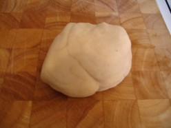 A Ball of Dough