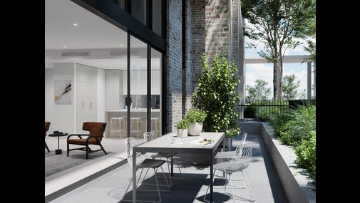 2 Figtree Drive New Apartment With For Sale In Sydney