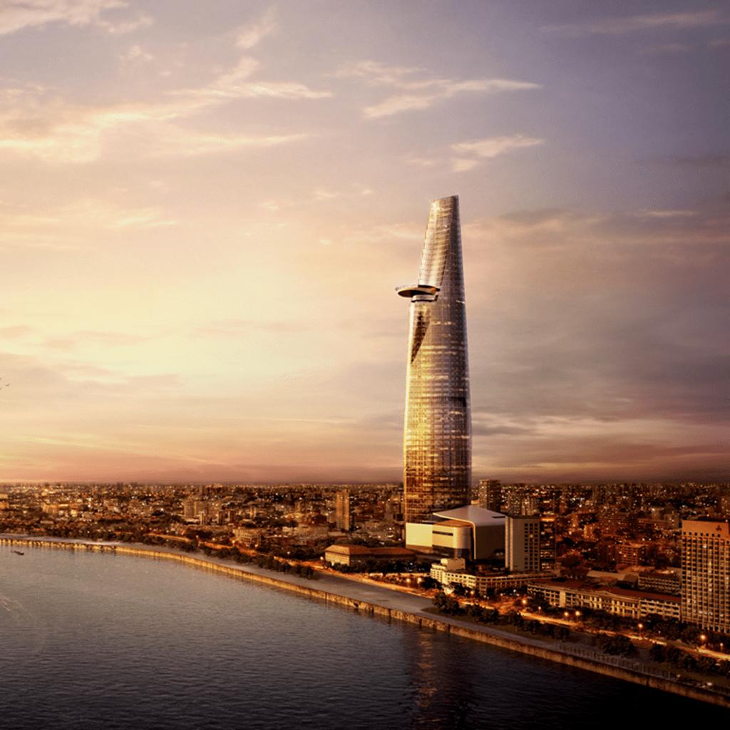 công trình kiến trúc nổi tiếng của Việt Nam