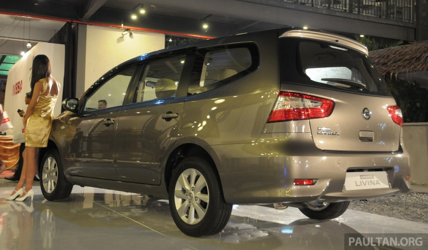 harga grand new avanza second grill chrome nissan livina facelift 2014 | autos post