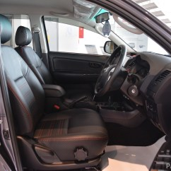 Interior New Agya Trd Grand Toyota Veloz Gallery 2015 Hilux Sportivo  More Aggressive