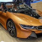 Bmw I8 Production To End In April With No Successor Paultan Org