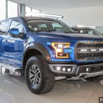 Ford F 150 Raptor Now Available In Malaysia Ckd Right Hand Drive 450 Hp 3 5l Twin Turbo V6 Rm788k Paultan Org