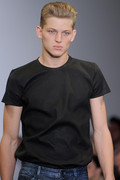 Calvin klein 2012 mens hairstyle trends www izandrew blogspot com izandrew