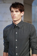 Hermes 2012 mens hairstyle trends www izandrew blogspot com izandrew 3
