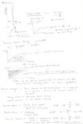 ReviseRevise123's Revision Notes Physics Unit 1 Materials