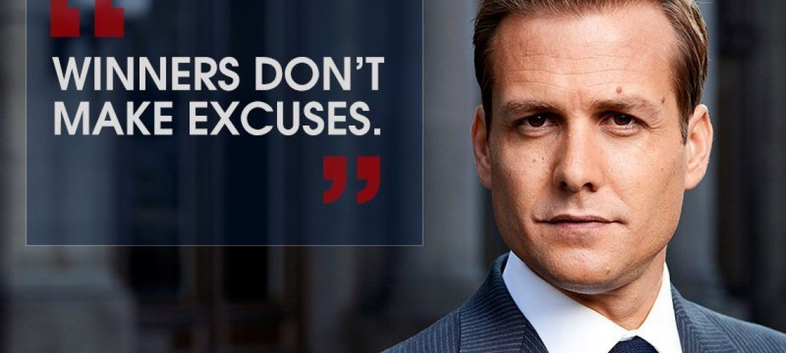30 Witty One Liners By Harvey Specter That Are The Secre