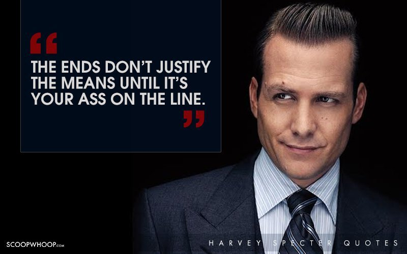 Suits Hd Wallpaper Quotes 30 Witty One Liners By Harvey Specter That Are The Secret