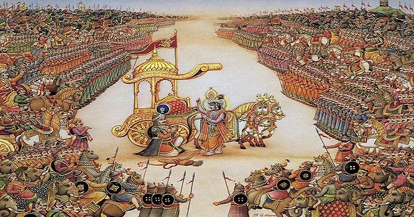 12 Characters Who Survived The Kurukshetra War In The