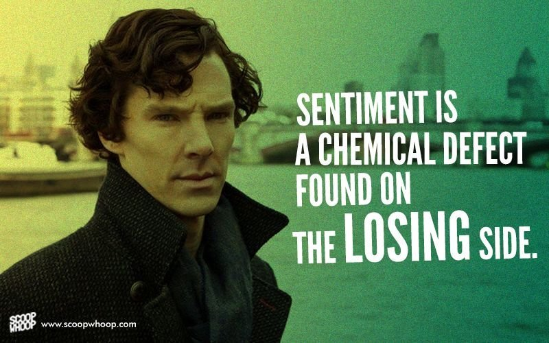 Sherlock Holmes Wallpaper With Quotes On Benedict Cumberbatch S Birthday We Look Back At The 20