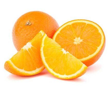 Image result for oranges for the brain