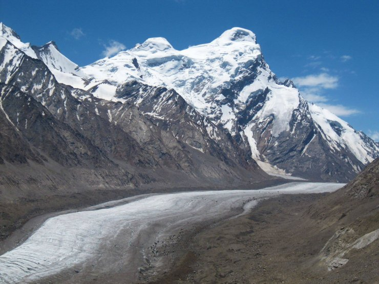 17 Breathtakingly Beautiful Places In India You Must Visit Before You Die Drang Dung Glacier