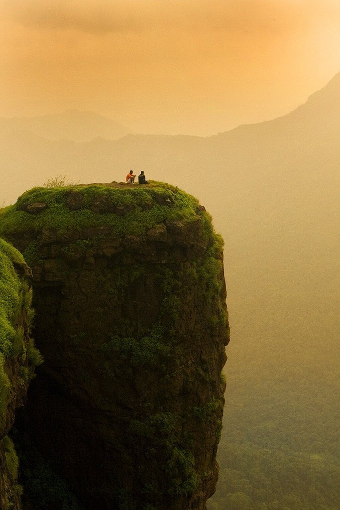 17 Breathtakingly Beautiful Places In India You Must Visit Before You Die matheran
