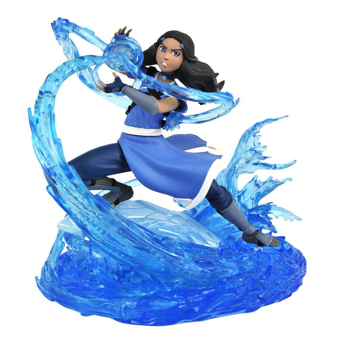 Diamond Select Avatar: The Last Airbender Gallery PVC Figure - Katara