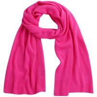 Codello Women's Winter Wonderland Neon Knitted Scarf