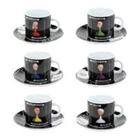 Cluedo Espresso Mug Set | IWOOT
