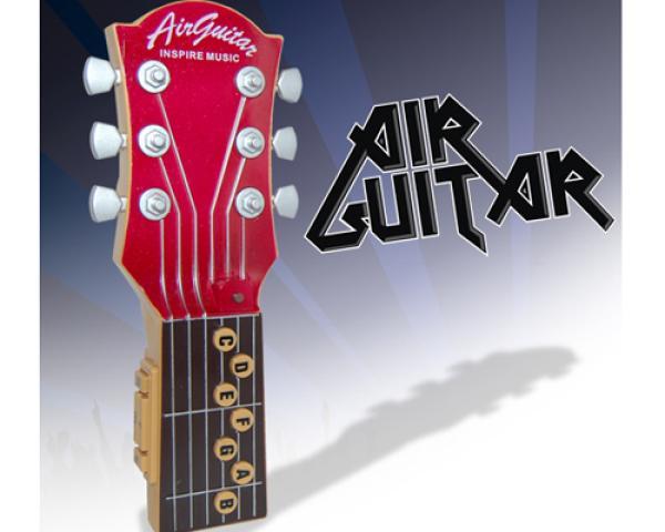 Air Guitar IWOOT