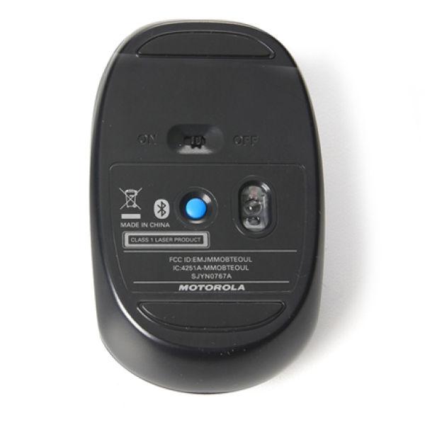 Motorola Bluetooth Wireless Mouse Computing Zavvi
