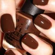 opi suzi loves cowboys nail lacquer