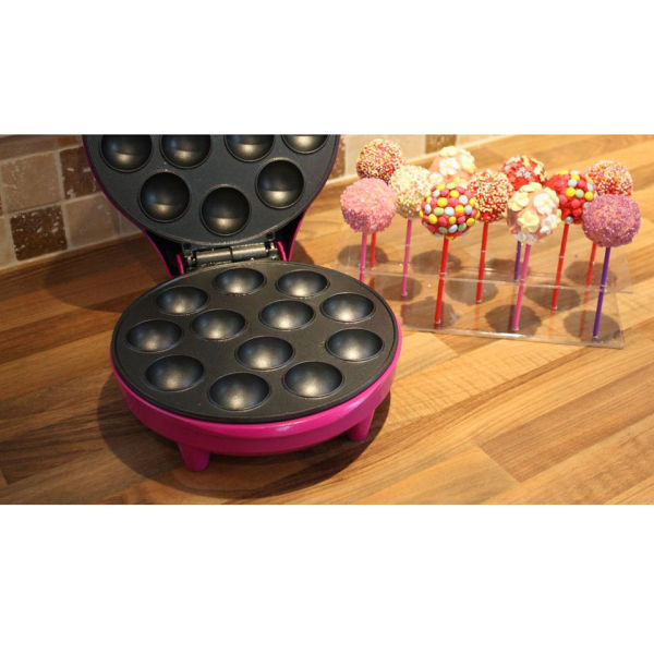 Gourmet Gadgetry Cake Pop Maker IWOOT