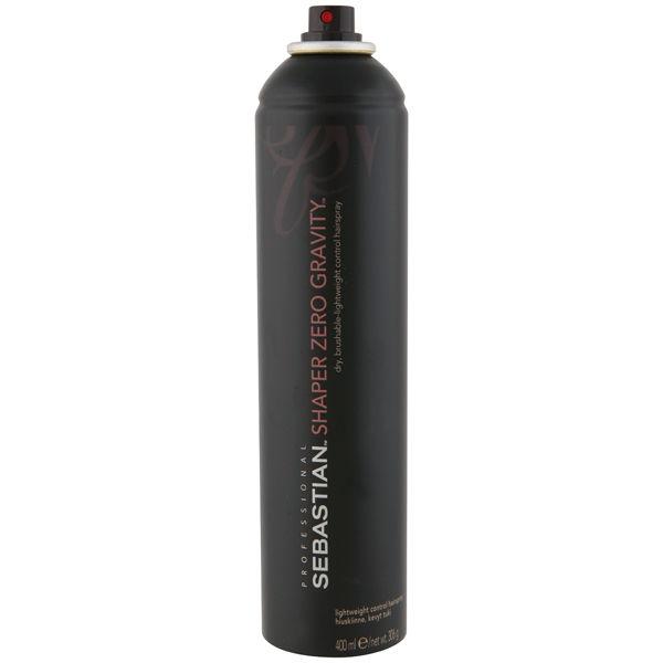 Spray coiffant Sebastian Professional Shaper Zero Gravity