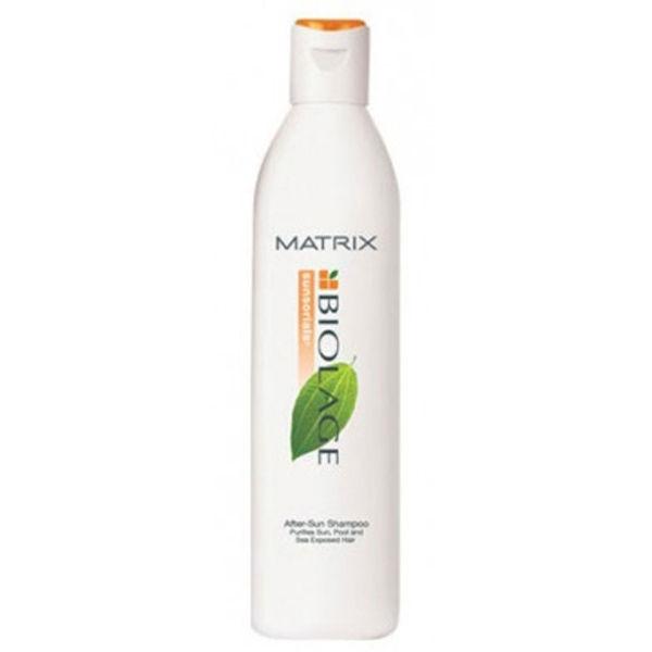 Matrix Biolage Sunsorials After Sun Shampoo 250ml Free