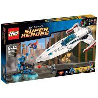 LEGO DC Universe: Justice League Darkseid Invasion (76028