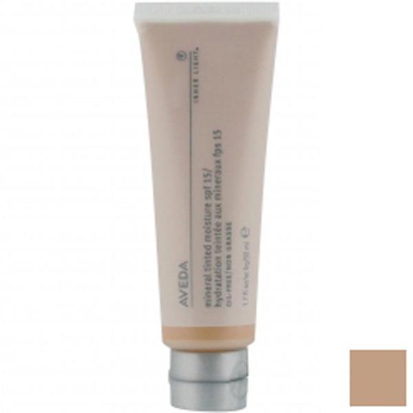 Aveda Inner Light Tinted Moisture Spf15 04 Sandstone