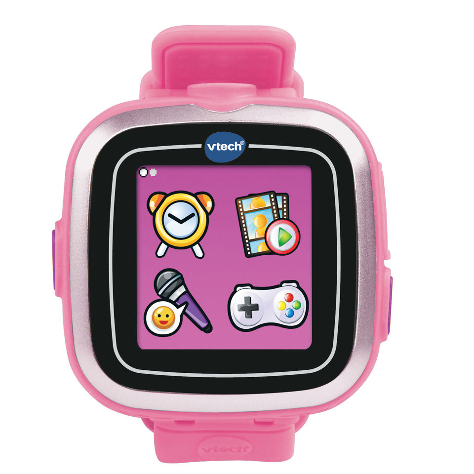 Vtech Kidizoom Smart Watch Pink IWOOT