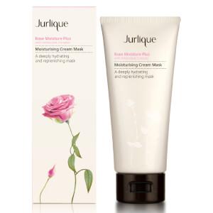 Jurlique Rose Moisture Plus Moisturising Cream Mask (100ml)