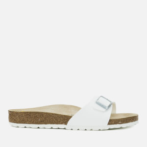 Birkenstock Madrid Slim Fit Single Strap Sandals