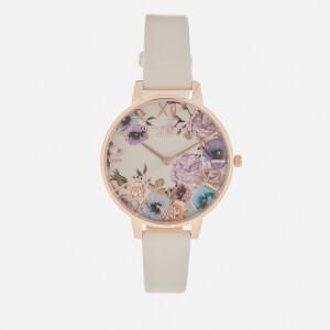 Olivia Burton Enchanted Garden Watch