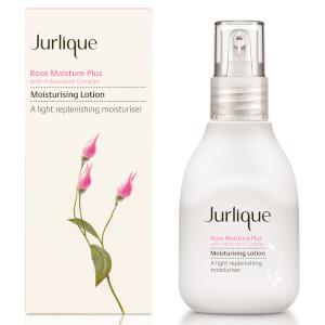 Jurlique Rose Moisture Plus Moisturising Lotion (50ml)