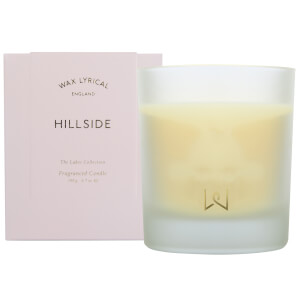 Wax Lyrical The Lakes Hillside Wax Filled Boxed Candle