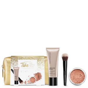 bareMinerals Take Me With You 3 Piece Complexion Rescue Try Me Kit