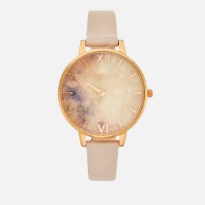 Olivia Burton Semi Precious Watch