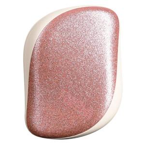 Tangle Teezer Compact Styler Hair Brush - Rose Gold Glaze
