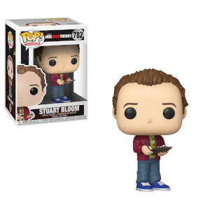 Figura Funko Pop! - Sheldon Cooper - The Big Bang Theory (NYTF)