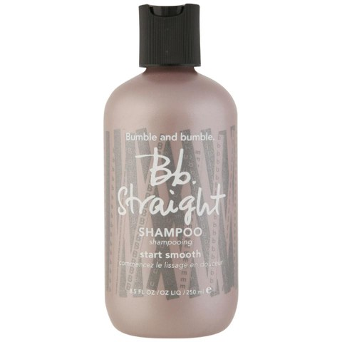 Bumble and bumble Straight Shampoo (250ml)