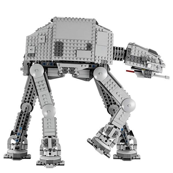 LEGO Star Wars AT AT 75054 Toys Zavvi