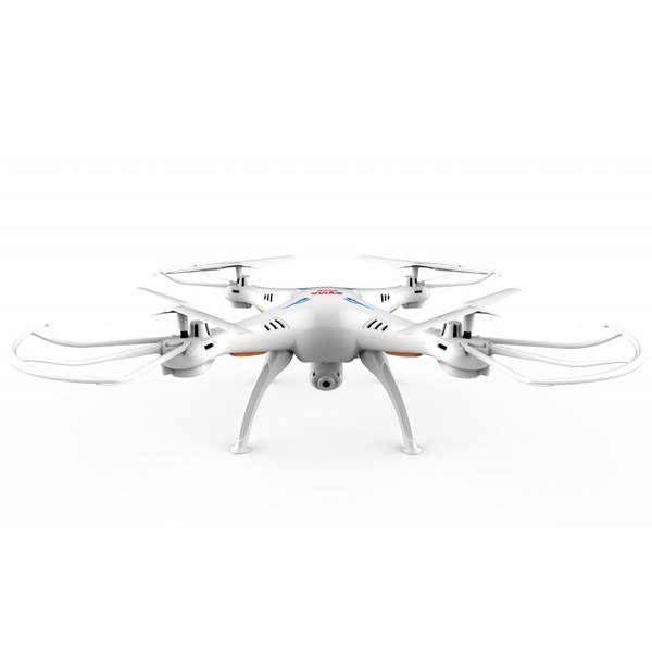 Syma 2.4Ghz X5 Quadcopter with HD Camera (Falcon) Toys